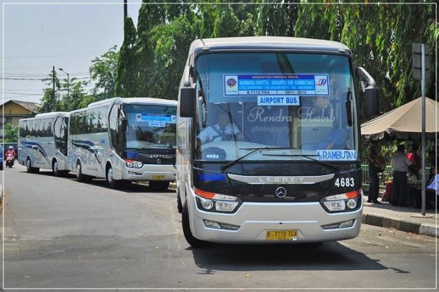 Jadwal Dan Tarif Bus Damri Ke Soekarno Hatta 2020 Catatan Transportasi Umum Indonesia