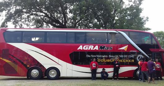 Harga Tiket bus Agramas