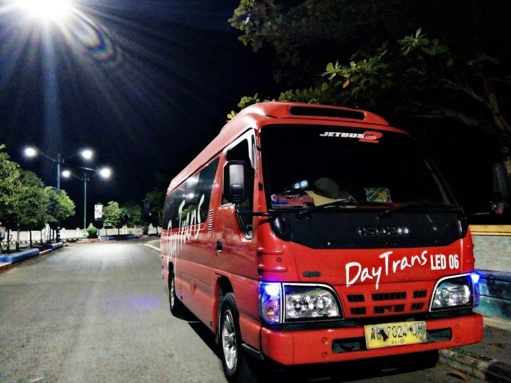 Jadwal Travel Semarang Jepara